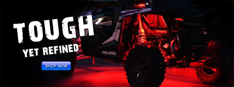 polaris rzr 1000 lux 